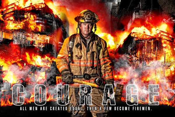 CS Fireman