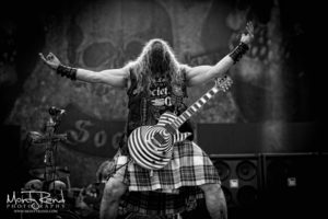 black label society 2525