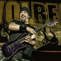 Volbeat 3984 Edit