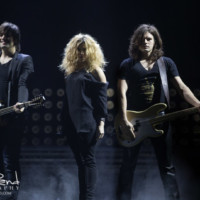 The Band Perry 7961