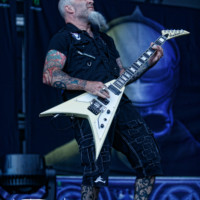 Concert photo Anthrax 6389
