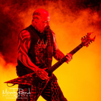 Concert photo Slayer 8788