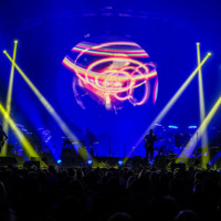 Concert photo Brit Floyd 4742