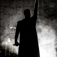 Concert photo Disturbed 4556