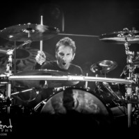 Concert photo Godsmack 5827